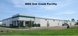 MDG Oak Creek