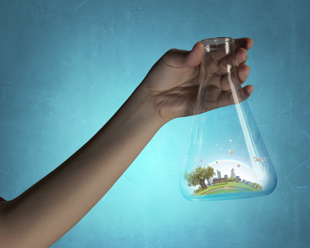 Non Chemical Solutions, Scientific Solutions, Bacillus, Custom Fermentation