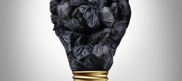 Landfill, Plastic Bag Waste, recycling, landfill solutions